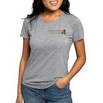 Women's Classic T-Shirt Vibrant Color Options
