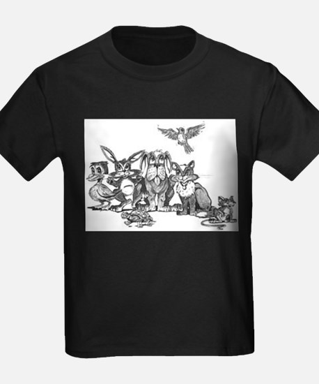 Gang of Animals T