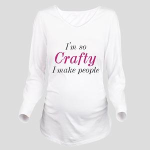 I'm So Crafty T-Shirt