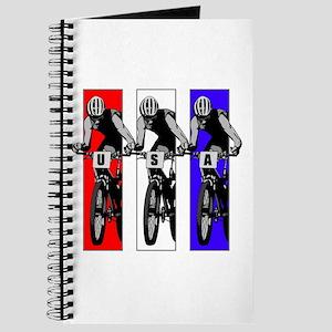 USA Biking Journal