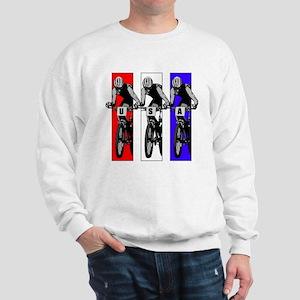 USA Biking Sweatshirt