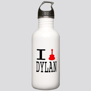Listen To Dylan Stainless Water Bottle 1.0L