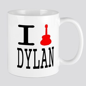 Listen To Dylan Mug
