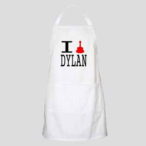 Listen To Dylan Apron