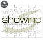 Show Logo Puzzle