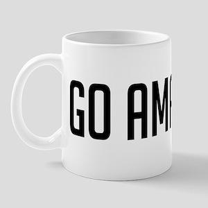 Go Amarillo! Mug