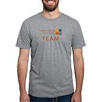Tcm Runs Marathon Participant Shirt T-Shirt