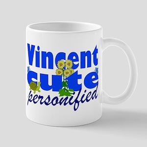 Cute Vincent Mug