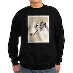 Borzoi Sweatshirt (dark)