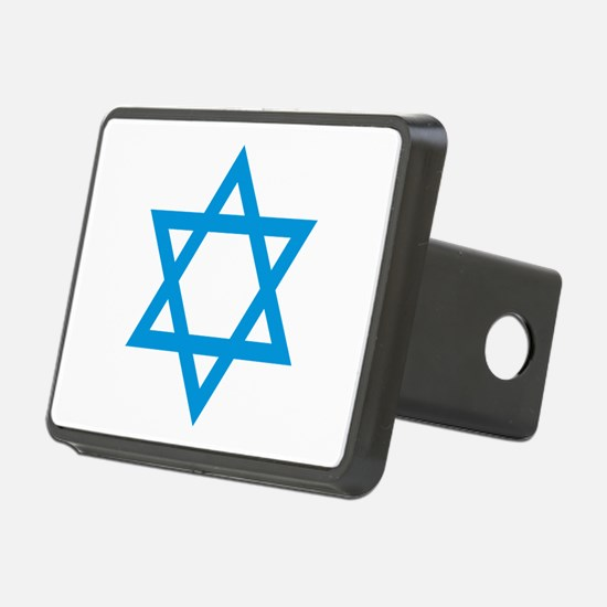 Israel - Star of David Hitch Cover