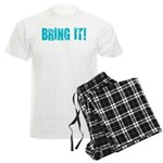 bring it! Men's Light Pajamas