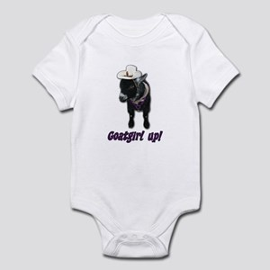 524a9505e84 4h Goat Baby Clothes   Accessories - CafePress