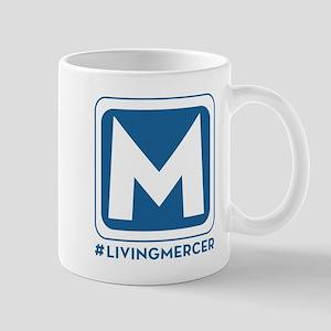 LivingMercer Mugs