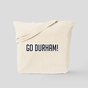 Go Durham! Tote Bag