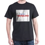 ive got tigersblood Dark T-Shirt