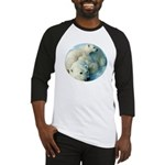 polar bears Baseball Jersey