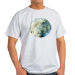 polar bears Light T-Shirt