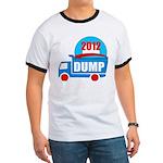 dump obama 2012 Ringer T