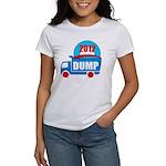 dump obama 2012 Women's T-Shirt