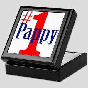 1 Pappy Keepsake Box