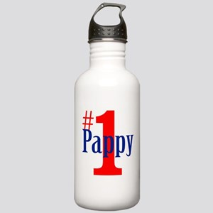 1 Pappy Stainless Water Bottle 1.0L