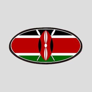 Kenya Patches