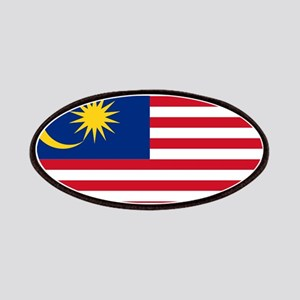 Malaysia Patches