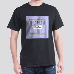 nicolas cage Dark T-Shirt
