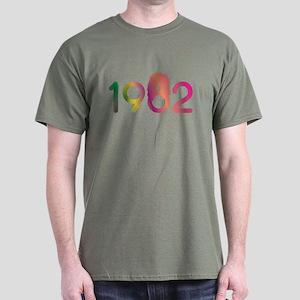 80's -- Dark T-Shirt