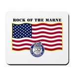 Rock of the Marne Mousepad
