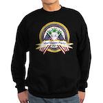 US Marijuana Party Sweatshirt