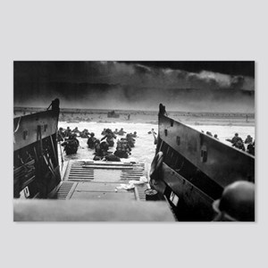 D-Day Landings, Higgins Boat