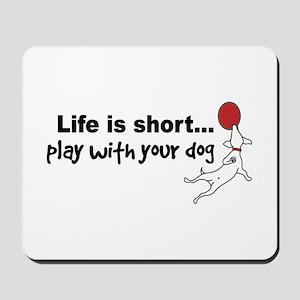 PLAY Mousepad
