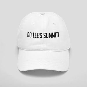 Go Lee's Summit! Cap