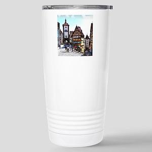 Rothenburg2016120 16 oz Stainless Steel Travel Mug