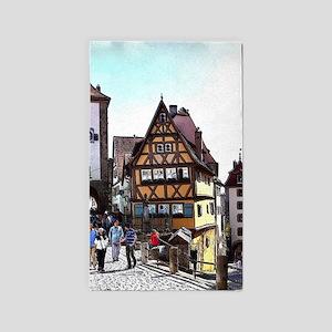 Rothenburg20161201_by_JAMFoto Area Rug