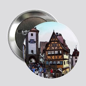 "Rothenburg20161201_by_JAMFoto 2.25"" Button"
