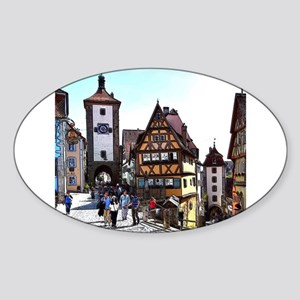 Rothenburg20161201_by_JAMFoto Sticker