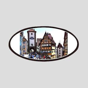 Rothenburg20161201_by_JAMFoto Patch