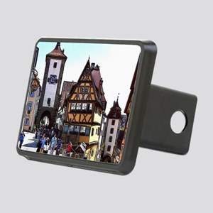 Rothenburg20161201_by_JAMF Rectangular Hitch Cover