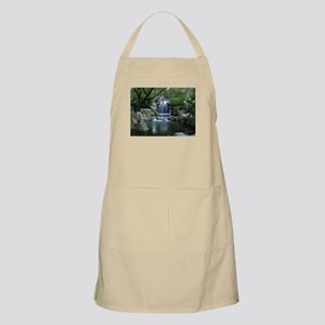 Tranquil Waterfall Light Apron