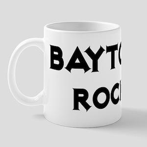 Baytown Rocks! Mug