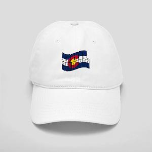 Vail CO Flag Cap