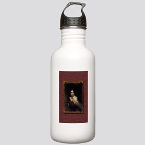 St Teresa of Avila Gothic Stainless Water Bottle 1