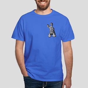 Pocket Rhino Dark T-Shirt