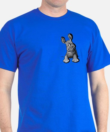 Pocket Rhino T-Shirt