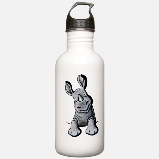 Pocket Rhino Water Bottle