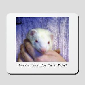 Ferrets 'R Fun Mousepad
