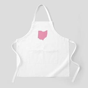 Ohio - Pink Apron
