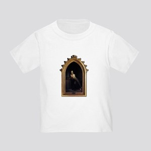 St Teresa of Avila Gothic Toddler T-Shirt